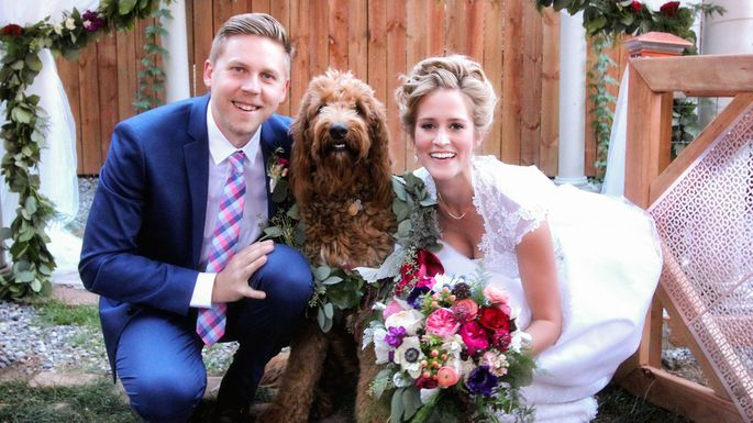'We Bought a Home Rather Than Splurge on a Wedding'